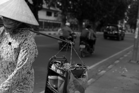 Charming and Changing / Vientiane, Lao © Lee Yu Kyung 2014