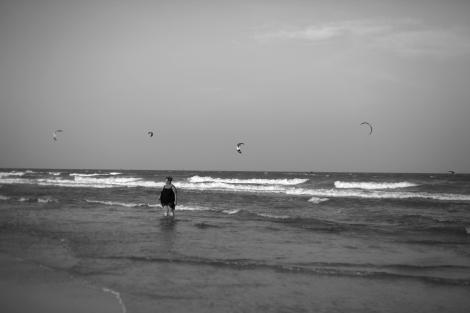 Waman, Wave, Hua Hin, Thailand (© Lee Yu Kyung)