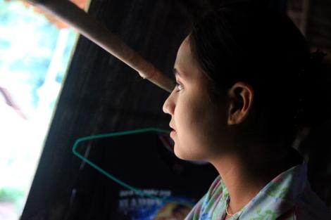Karen Refugee, Burma-Thailand Border (© Lee Yu Kyung 2009)