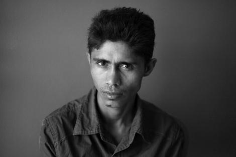 Rohingya Refugee, Malaysia (© Lee Yu Kyung 2014)