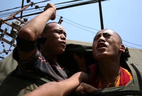 Tibetan Refugees, Nepal  (© Lee Yu Kyung 2008)