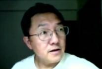 통차이 위니차쿤 교수 (화상 인터뷰 화면 캡쳐 © Lee Yu Kyung)